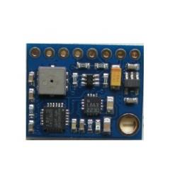 10DOF Gyroscope Accelerometer Compass Pressure BMP085 HMC5883L MPU-6050 GY-88
