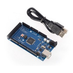 Mega 2560 R3 Arduino Compatible