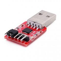 CP2102 USB to TTL Converter 3.3V 5V