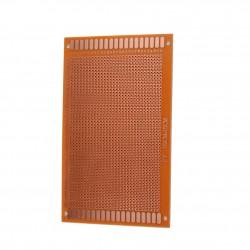 Single Sided 9x15 cm Prototyping Bread Board