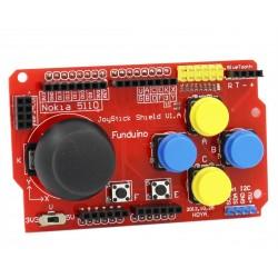 Joystick Controller Shield V1