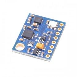 10DOF Gyroscope Accelerometer Compass Pressure BMP180 HMC5883L MPU-6050 GY-87