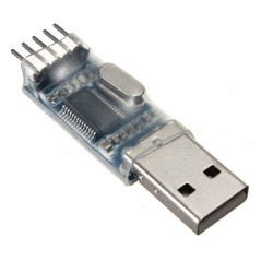 USB TO TTL Serial Com Converter Adapter PL2303HX PL-2303HX