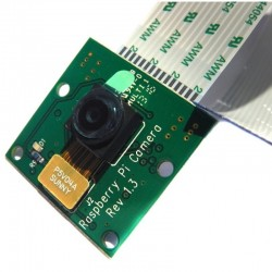 Raspberry Pi Compatible 5MP Camera Module
