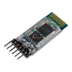 HC-05 Bluetooth Master Slave Serial TTL Transceiver Module