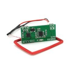 RDM6300 125Khz UART RFID Card Reader Writer Module for EM4100 Tags