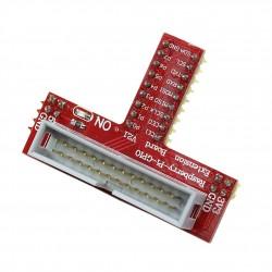 Raspberry Pi GPIO Extension Breakout Breadboard Adapter T-Cobbler Board Module V2.2
