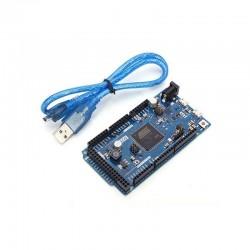 Due 32 Bit Arduino Compatble Board Atmel SAM3X8E ARM Cortex-M3