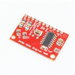 PAM8403 3W x 2 Channel Digital Audio Amplifier Module