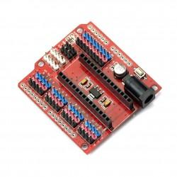 Arduino Nano I/O Expansion Shield Board V3.0