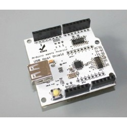 Arduino USB Host Shield v2.0 Supports Android
