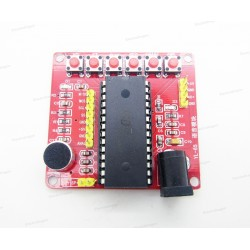 ISD1760 Digital Recording and Playback Module