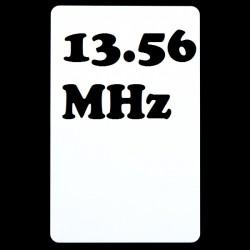 13.56 MHz MiFare 1 KB RFID NFC Card