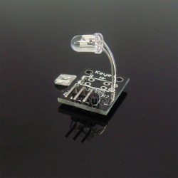 Heartbeat Pulse Detection Module