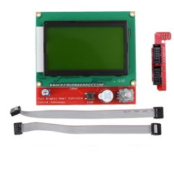12864 RAMPS 1.4 LCD Control Panel