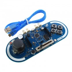 Esplora, Arduino Compatible Board