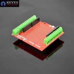 Arduino Prototype Prototyping Screw Shield