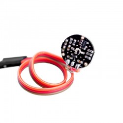 Pulse Heartrate Detection Sensor with Wires