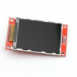 """240 x 320 2.2"""" SPI Color LCD Module ILI9341"""