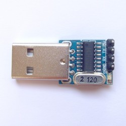 USB TO TTL Serial Adapter CH340