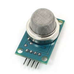 MQ8 MQ-8 H2 Hydrogen Gas Analog and Digital Gas Sensor