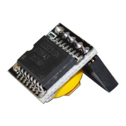 Raspberry Pi DS3231 Mini RTC Real Time Clock Module I2C 3.3V