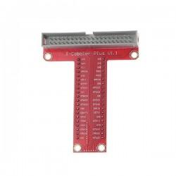 Raspberry Pi B+ A+ Pi2 GPIO Extension Breakout Breadboard Adapter