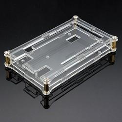 Arduino Mega2560 R3 Acrylic Case