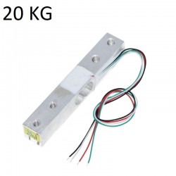 20KG Load Cell Weighing Sensor