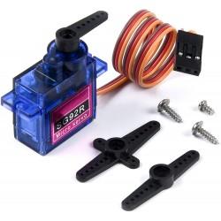 SG92R 9g Micro Servo
