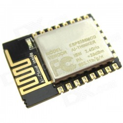 ESP-12 ESP8266 Serial UART WiFi Ethernet Module