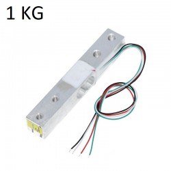 1KG Load Cell Weighing Sensor