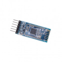 AT-09 HM-10 CC2541 BLE 4.0 Wireless Bluetooth Low Energy to Serial