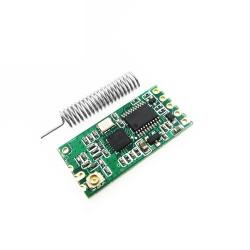 HC-11 HC11 434MHz Wireless Serial UART/TTL RF Module