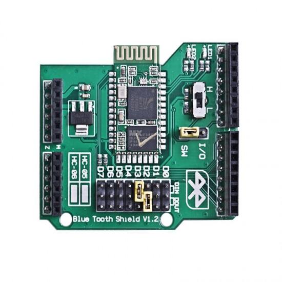 HC-05 3.3V Bluetooth Shield