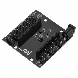 NodeMCU ESP8266 Base Board Breakout Board Adapter Shield