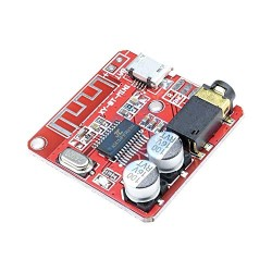Bluetooth 4.1 Wireless Audio Receiver Module 2x3W XY-BT-Mini