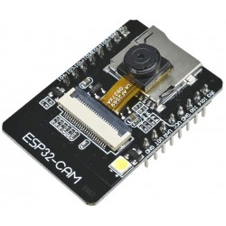 ESP32-CAM WiFi and Bluetooth Wireless Camera Module ESP32 ESP-32 IOT
