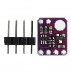 VL53L0X TOF Time-Of-Flight Range Distance Measuring Sensor