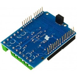 4 Channel Quad 5V Relay Adapter Shield